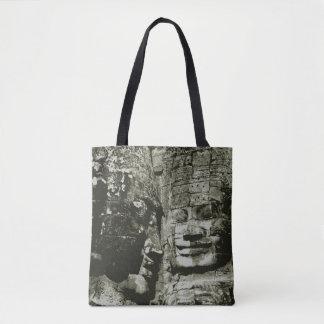 Prasat Bayon Tote Bag