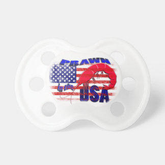 prawn in the usa pacifier
