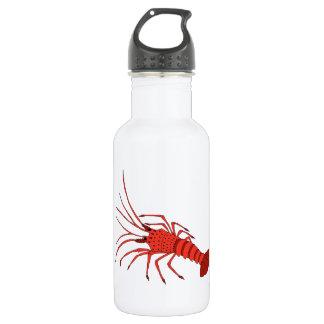 Prawn Water Bottle