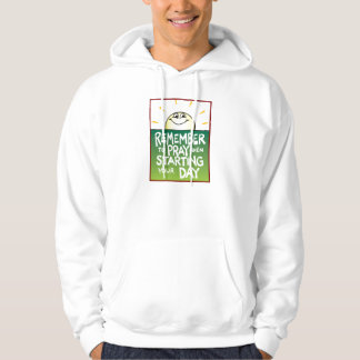 Pray Everyday Hoodie