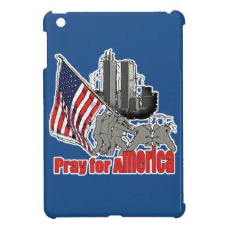 Pray for america case for the iPad mini