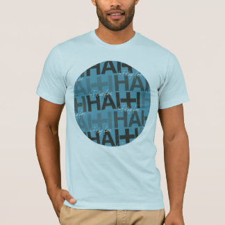 Pray for Haiti T-Shirt