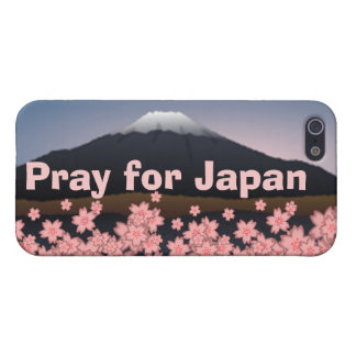 Pray for Japan iPhone case Case For iPhone 5