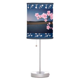 Pray for Japan table Lamp