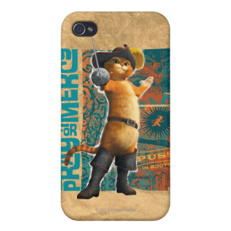 Pray for Mercy (blue) iPhone 4/4S Case