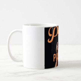 Pray for pastors classic white coffee mug