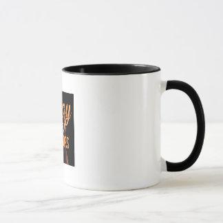 Pray for pastors mug