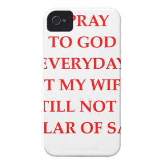 PRAY iPhone 4 Case-Mate CASE