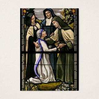 Prayer Card for Religious Vocations