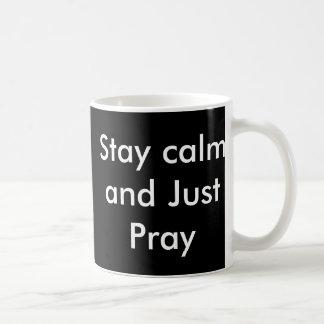 Prayer cup