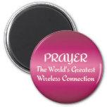PRAYER - Greatest Wireless Connection