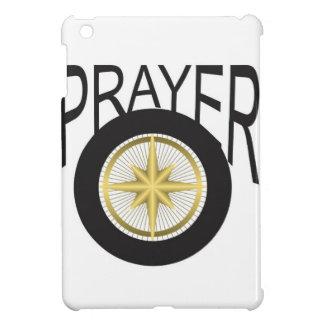 prayer hub iPad mini cover