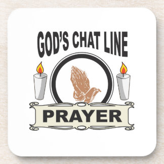 prayer is gods chat line coaster