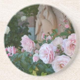 Prayer Roses Coaster