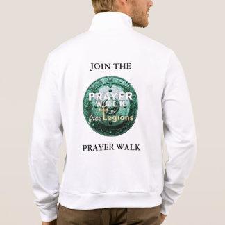 PRAYER WALK JACKET