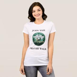 PRAYER WALK T-Shirt