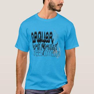 Prayer- World's Greatest Wireless Connection T-Shirt