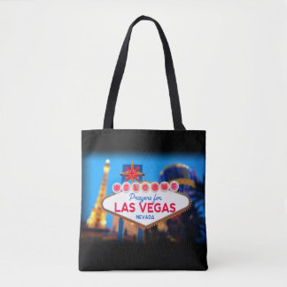 Prayers for Las Vegas Tote Bag