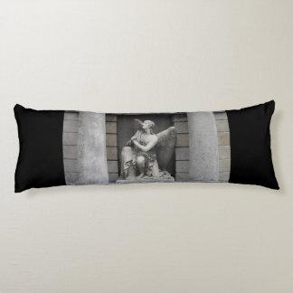 Praying Angel Sculpture Body Pillow