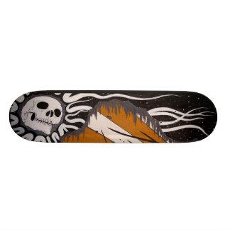 Praying-For-Death Skate Board Decks