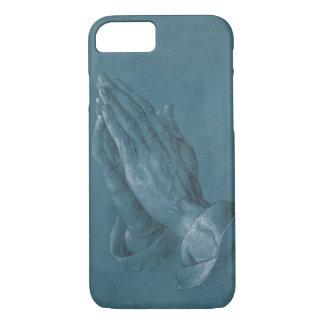 Praying Hands Albrecht Durer iPhone 7 Case