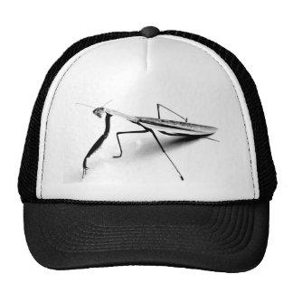 Praying Mantis Cap Trucker Hat