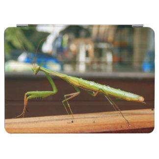 Praying Mantis iPad Cover