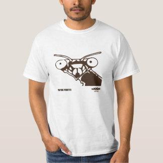 Praying Mantis - Maggot Edition T-Shirt