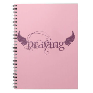 Praying Notebooks
