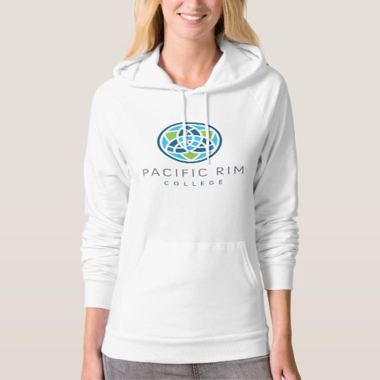 PRC Women's Hoodie - Many Colours Available!