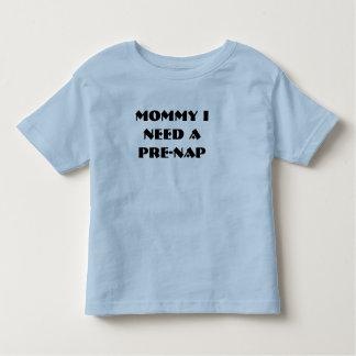 Pre-nap Toddler T-shirt