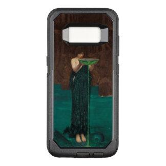 Pre-Raphaelite Waterhouse Art Circe Invidiosa OtterBox Commuter Samsung Galaxy S8 Case
