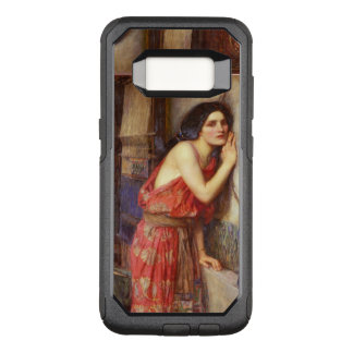 Pre-Raphaelite Waterhouse Art Thisbe OtterBox Commuter Samsung Galaxy S8 Case
