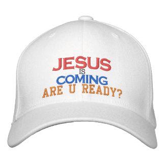 Preach Hat