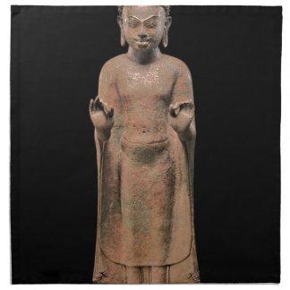 Preaching Buddha 2 Napkin