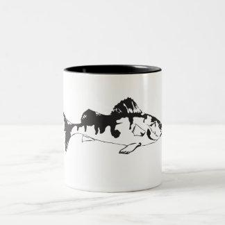 Prech Two-Tone Coffee Mug