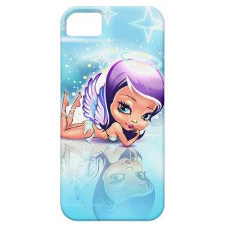 Precious Angel iPhone 5 Case