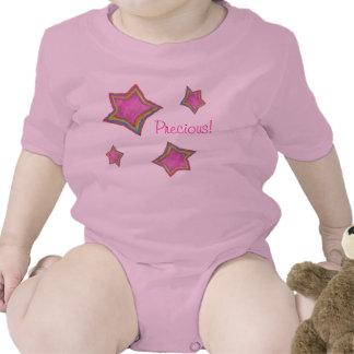 """Precious"" Baby Girl T-shirt"