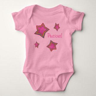 """Precious"" Baby Girl Tee Shirt"