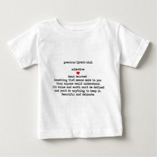 Precious Baby T-Shirt