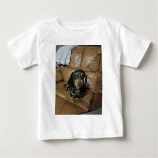 Precious Dachshund Baby T-Shirt