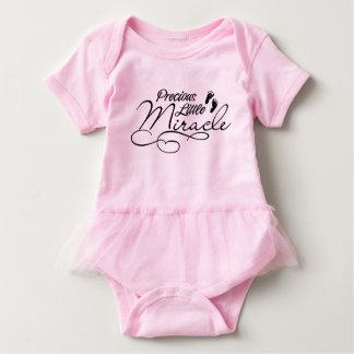 Precious Little Miracle Baby Bodysuit
