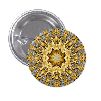 Precious Metal Buttons And Pins