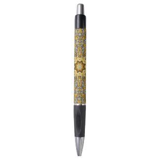 Precious Metal  - Emmy Rubber Grip Pen