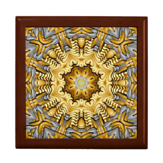Precious Metal Tile Gift Box