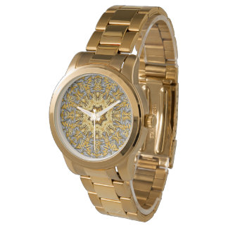 Precious Metal   Vintage Mens Watch