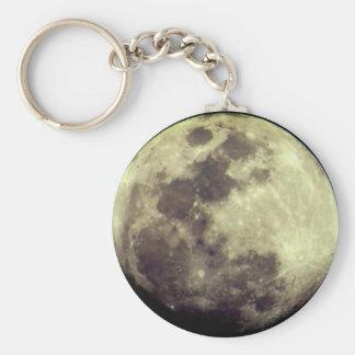 Precious Moon Keychain