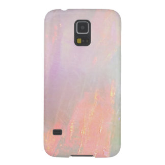 Precious opal galaxy s5 covers