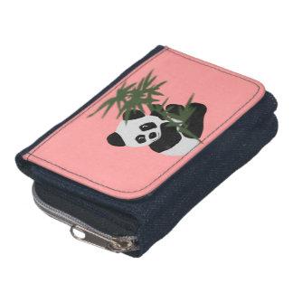 Precious Panda Wallets