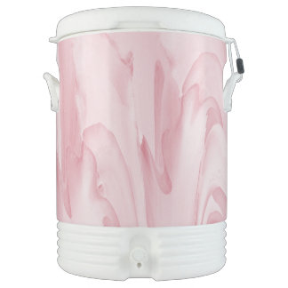 Precious Pink Drinks Cooler